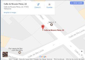 Estrenamos nueva sede en Valladolid