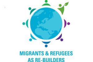 Proyecto para favorecer el rol de personas migrantes como agentes de transformación social