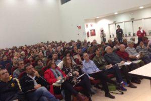 Gobernar escuchando: nuevos foros locales en Carabanchel y Latina