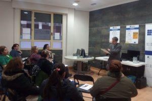 Progestión Valladolid enseña la receta del cuidado a los mayores