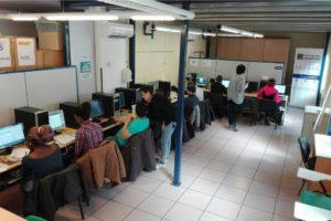 SOIE: Un Servicio de Orientación Integral para Extracomunitarios