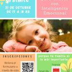 21 de octubre: te invitamos a un nuevo webinar desde nuestra área de Crianza Positiva