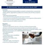 Buscamos Técnica/Técnico de Subvenciones y Contratos (Valladolid)