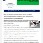 NUEVA OFERTA DE EMPLEO: MONITOR/A RESIDENCIAL PARA PERSONAS SOLICITANTES DE PROTECCIÓN INTERNACIONAL EN PEÑAFIEL (VALLADOLID)