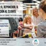NUEVO CURSO EN MADRID: CAJERO/A, REPONEDOR/A  Y ATENCIÓN AL CLIENTE