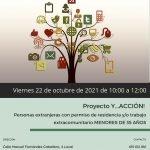 TALLER DE BÚSQUEDA DE EMPLEO 2.0. REDES SOCIALES Y PROFESIONALES